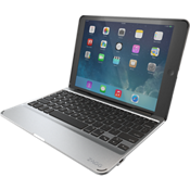 Slim Book Detachable Keyboard Folio for iPad Air 2