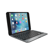 Slim Book Detachable Keyboard Folio for iPad mini 4