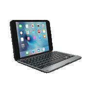 Slim Book Detachable Keyboard Folio for iPad mini 4