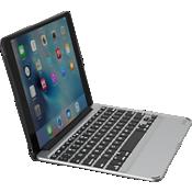 SlimBook Keyboard Case for iPad Pro 9.7 - Black