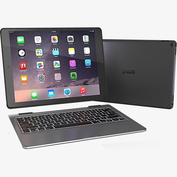 SlimBook Keyboard for iPad Pro