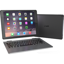 SlimBook Keyboard for iPad Pro