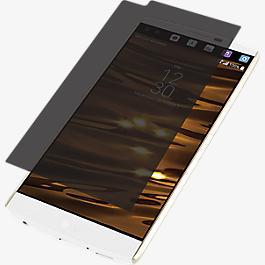 InvisibleShield Privacy Glass for LG V10