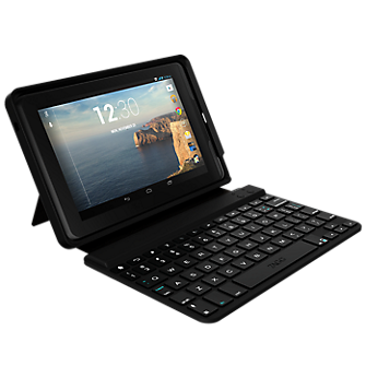 Folio Bluetooth Keyboard for Ellipsis 7