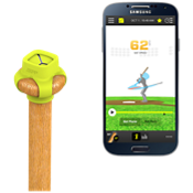 ZEPP Baseball Swing Analyzer