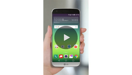 How to Use NFC (Near Field Communication) on Your LG G5